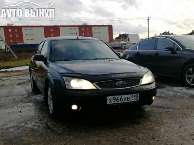 ford focus 2012 года